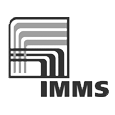 IMMS Institut für Mikroelektronik und Mechatroniksysteme gGmbH