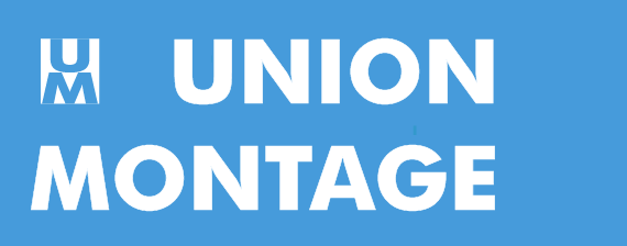 Logo UNION MONTAGE GmbH