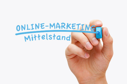 Online Marketing Mittelstand