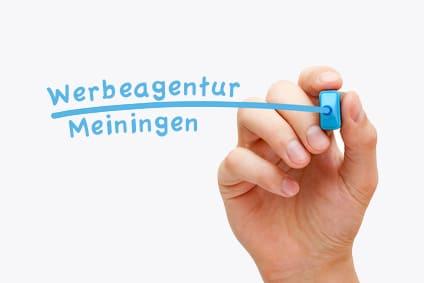 Werbeagentur-Meiningen